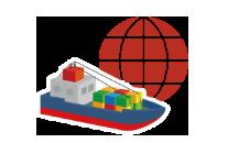 国際物流サービス